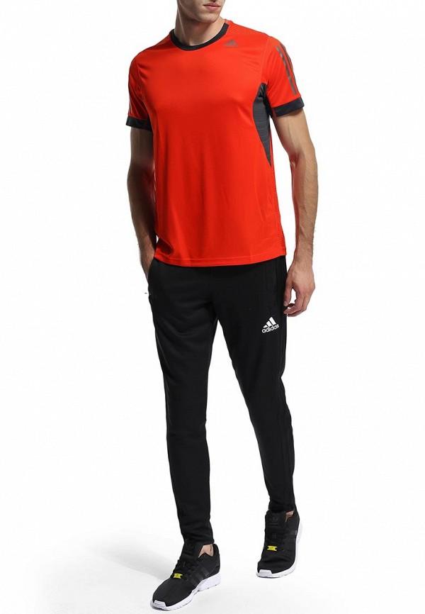 Спортивная футболка Adidas Performance (Адидас Перфоманс) G91451: изображение 6