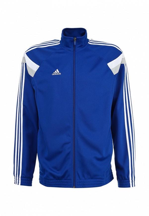 Олимпийка Adidas Performance (Адидас Перфоманс) F93795: изображение 1