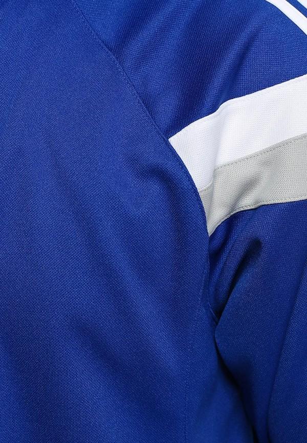 Олимпийка Adidas Performance (Адидас Перфоманс) F93795: изображение 4