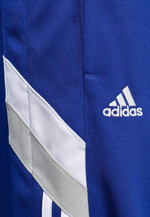 Мужские спортивные брюки Adidas Performance (Адидас Перфоманс) F93799: изображение 4