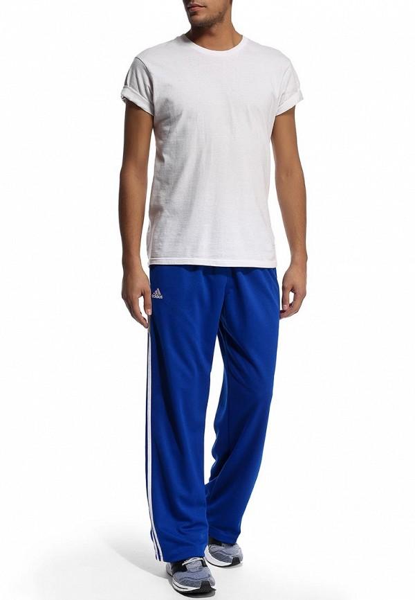 Мужские спортивные брюки Adidas Performance (Адидас Перфоманс) F93799: изображение 6