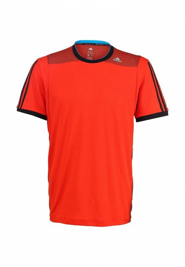 Спортивная футболка Adidas Performance (Адидас Перфоманс) M31158: изображение 1