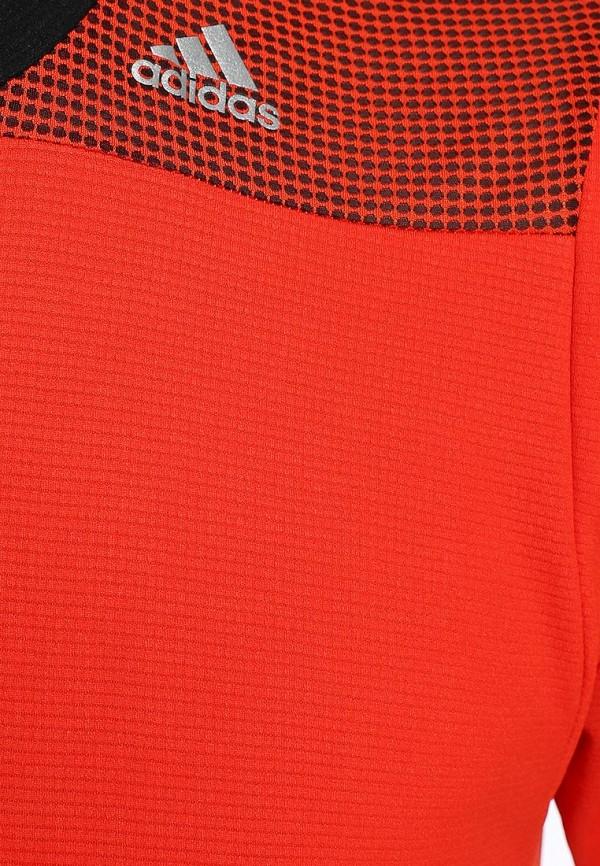 Спортивная футболка Adidas Performance (Адидас Перфоманс) M31158: изображение 3