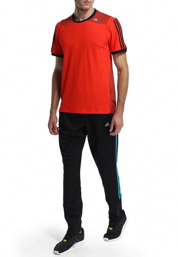 Спортивная футболка Adidas Performance (Адидас Перфоманс) M31158: изображение 5