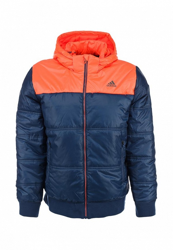 Куртка Adidas Performance (Адидас Перфоманс) F95488: изображение 1