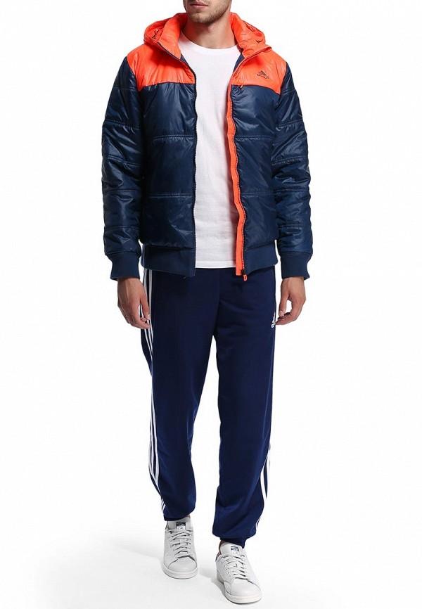 Куртка Adidas Performance (Адидас Перфоманс) F95488: изображение 6