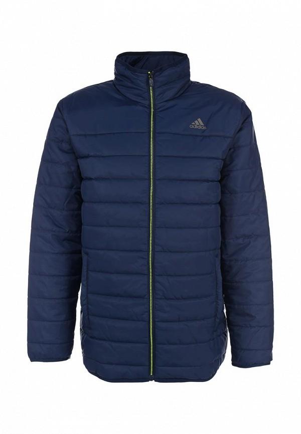 Куртка Adidas Performance (Адидас Перфоманс) F95490: изображение 1