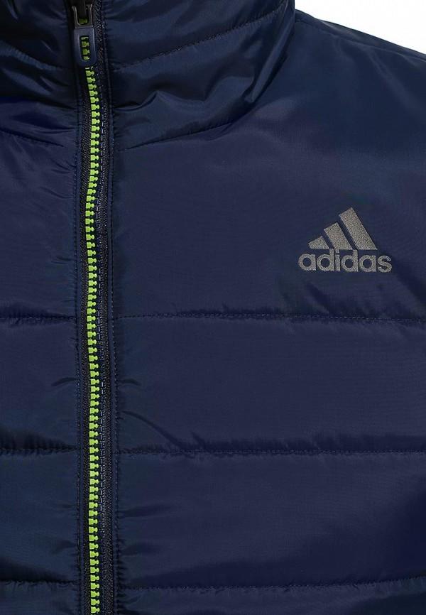 Куртка Adidas Performance (Адидас Перфоманс) F95490: изображение 3