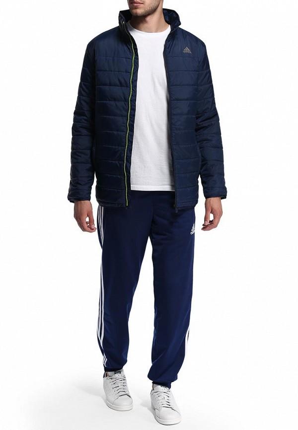 Куртка Adidas Performance (Адидас Перфоманс) F95490: изображение 5