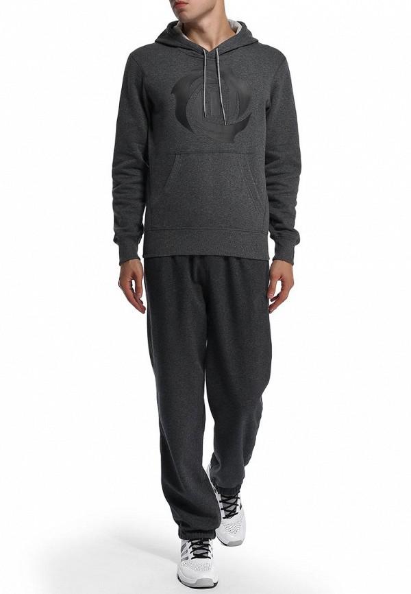 Мужские спортивные брюки Adidas Performance (Адидас Перфоманс) F96288: изображение 5