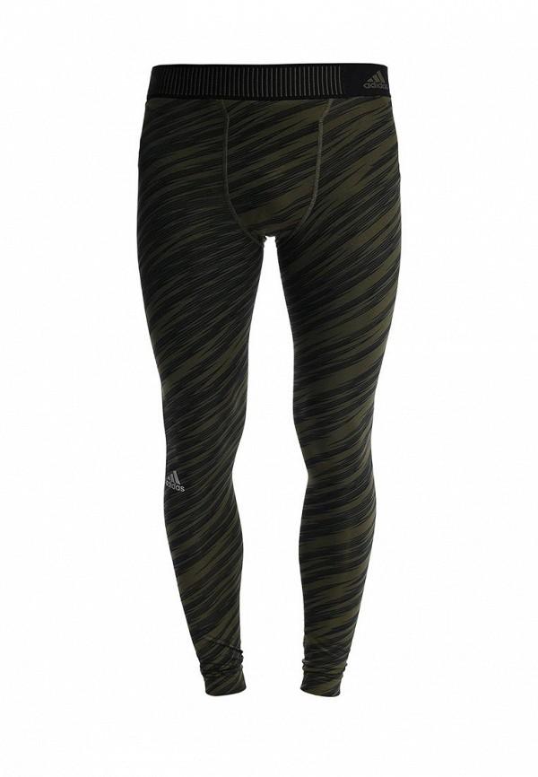 Мужские спортивные брюки Adidas Performance (Адидас Перфоманс) M34569: изображение 1