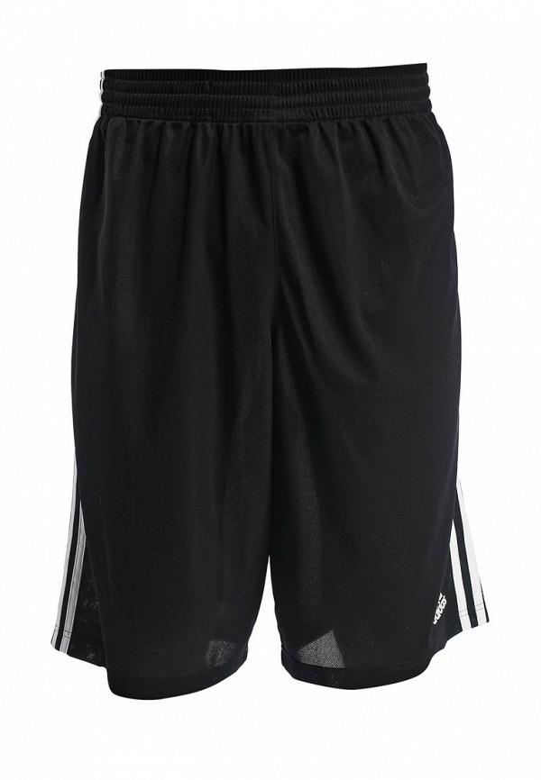 Мужские спортивные шорты Adidas Performance (Адидас Перфоманс) G76639: изображение 1