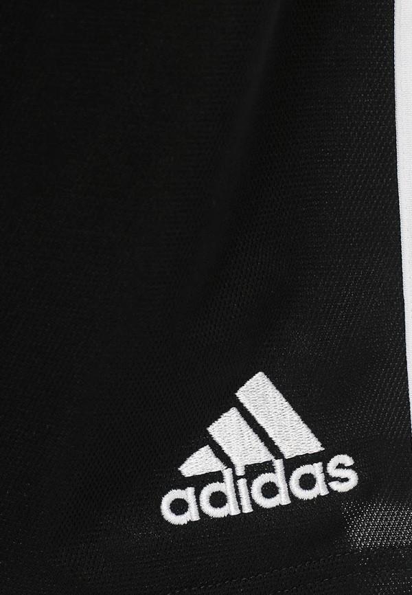 Мужские спортивные шорты Adidas Performance (Адидас Перфоманс) G76639: изображение 2