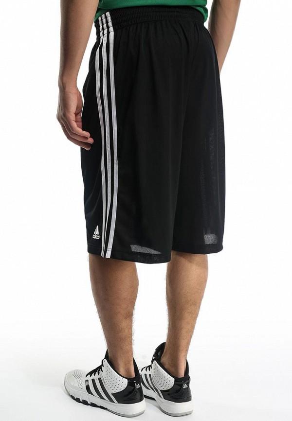 Мужские спортивные шорты Adidas Performance (Адидас Перфоманс) G76639: изображение 4