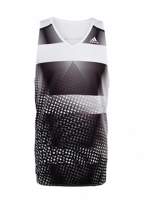 Спортивная майка Adidas Performance (Адидас Перфоманс) G88736: изображение 1