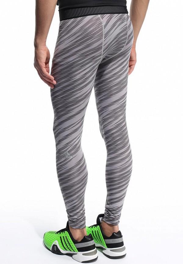 Мужские спортивные брюки Adidas Performance (Адидас Перфоманс) G88856: изображение 4