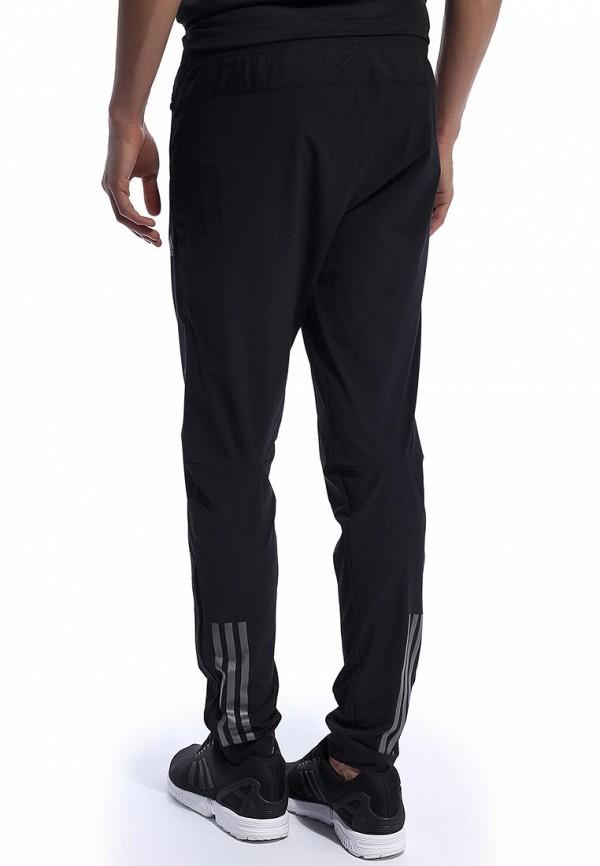 Мужские спортивные брюки Adidas Performance (Адидас Перфоманс) G89621: изображение 4