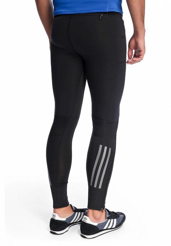 Мужские спортивные брюки Adidas Performance (Адидас Перфоманс) G89623: изображение 8