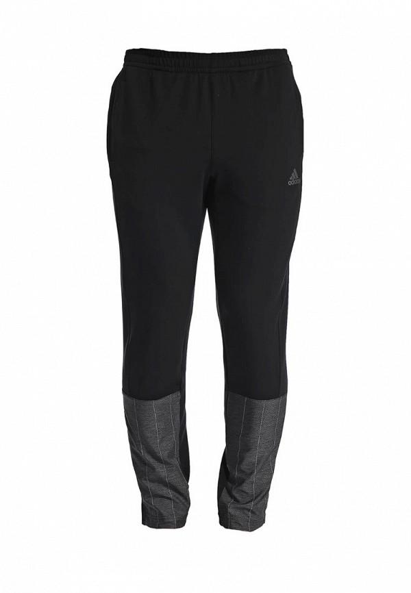 Мужские спортивные брюки Adidas Performance (Адидас Перфоманс) G89632: изображение 1