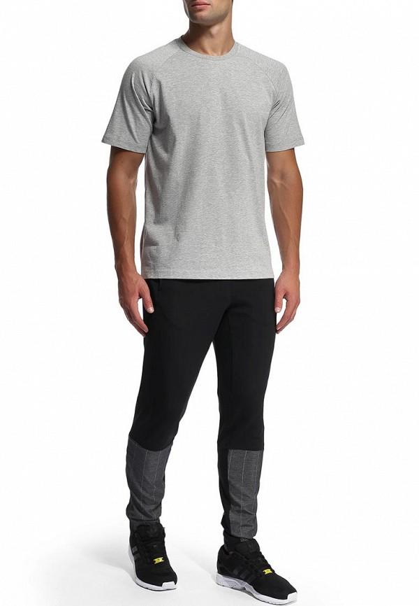 Мужские спортивные брюки Adidas Performance (Адидас Перфоманс) G89632: изображение 5