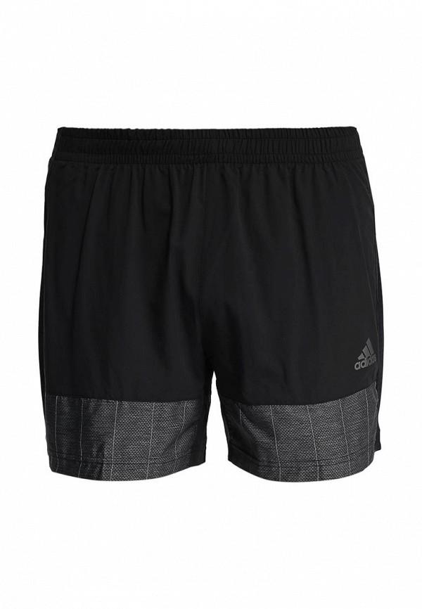 Мужские спортивные шорты Adidas Performance (Адидас Перфоманс) G89792: изображение 1