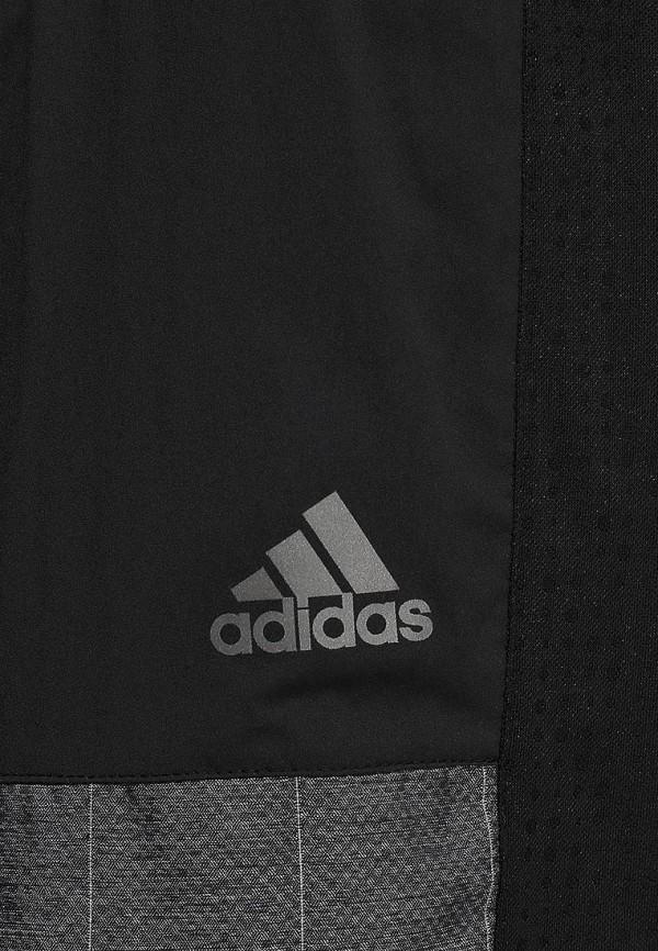 Мужские спортивные шорты Adidas Performance (Адидас Перфоманс) G89792: изображение 3