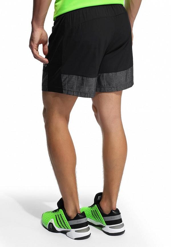 Мужские спортивные шорты Adidas Performance (Адидас Перфоманс) G89792: изображение 7