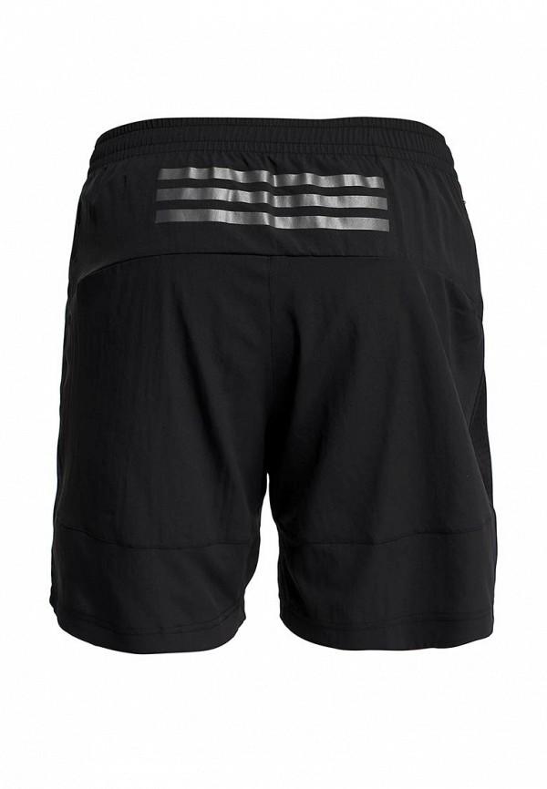 Мужские спортивные шорты Adidas Performance (Адидас Перфоманс) G89822: изображение 3
