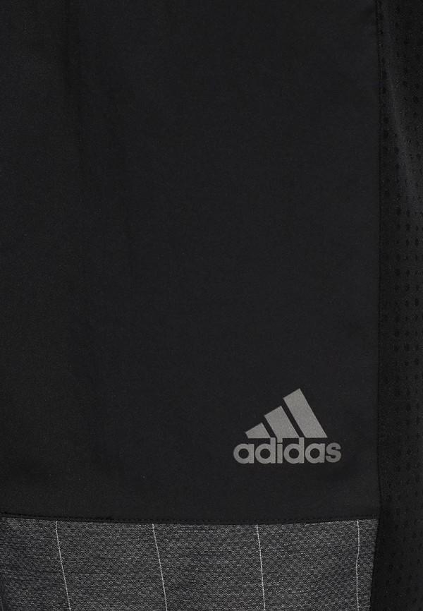 Мужские спортивные шорты Adidas Performance (Адидас Перфоманс) G89822: изображение 4