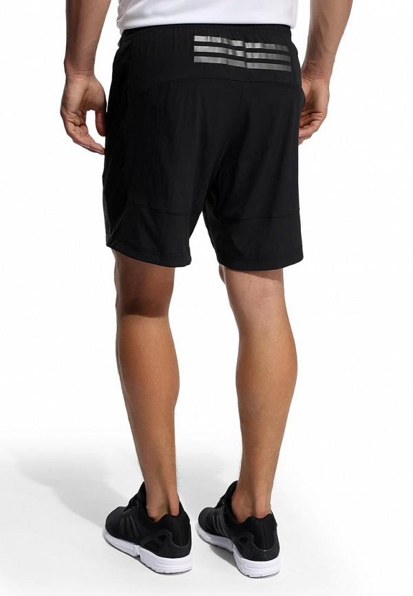 Мужские спортивные шорты Adidas Performance (Адидас Перфоманс) G89822: изображение 8