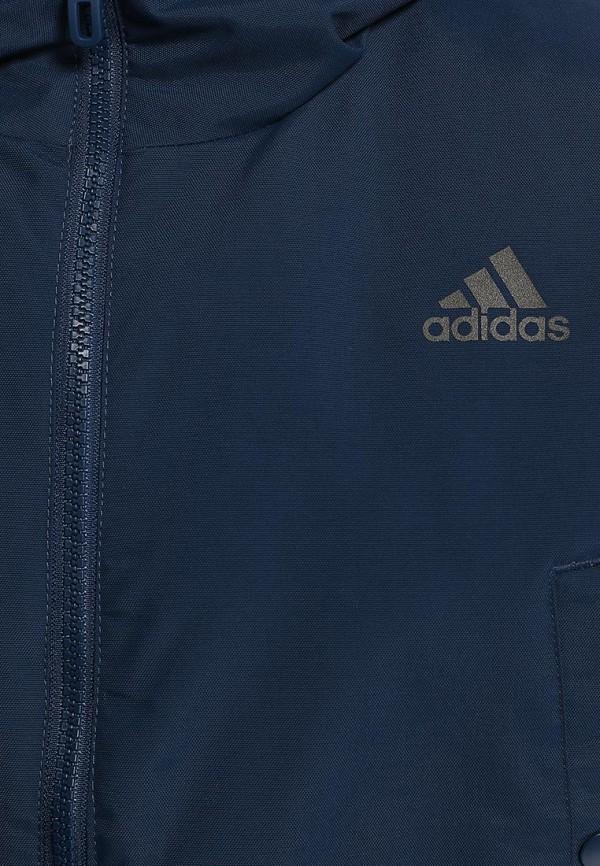 Пуховик Adidas Performance (Адидас Перфоманс) G91752: изображение 4