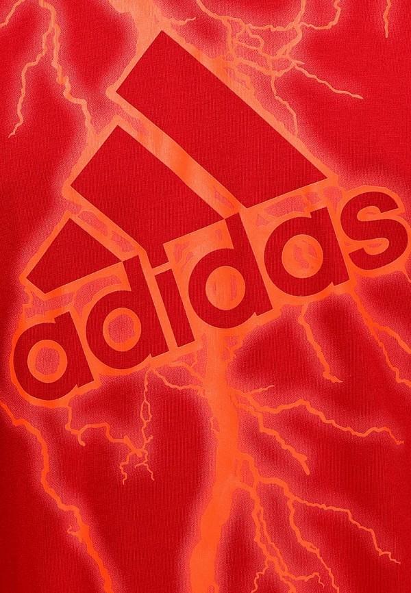 Спортивная футболка Adidas Performance (Адидас Перфоманс) M68924: изображение 2