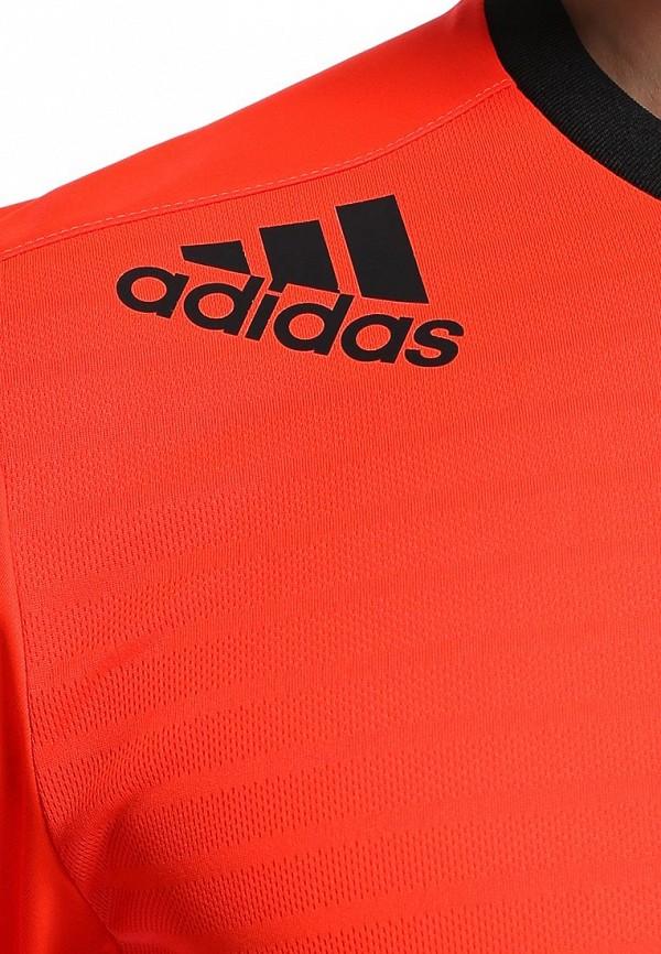 Спортивная футболка Adidas Performance (Адидас Перфоманс) G92280: изображение 3