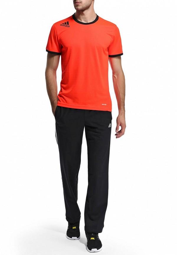 Спортивная футболка Adidas Performance (Адидас Перфоманс) G92280: изображение 5