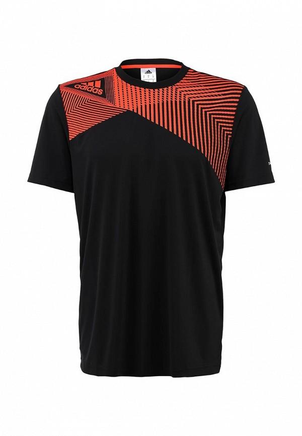 Спортивная футболка Adidas Performance (Адидас Перфоманс) G92291: изображение 1