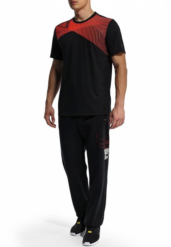 Спортивная футболка Adidas Performance (Адидас Перфоманс) G92291: изображение 5