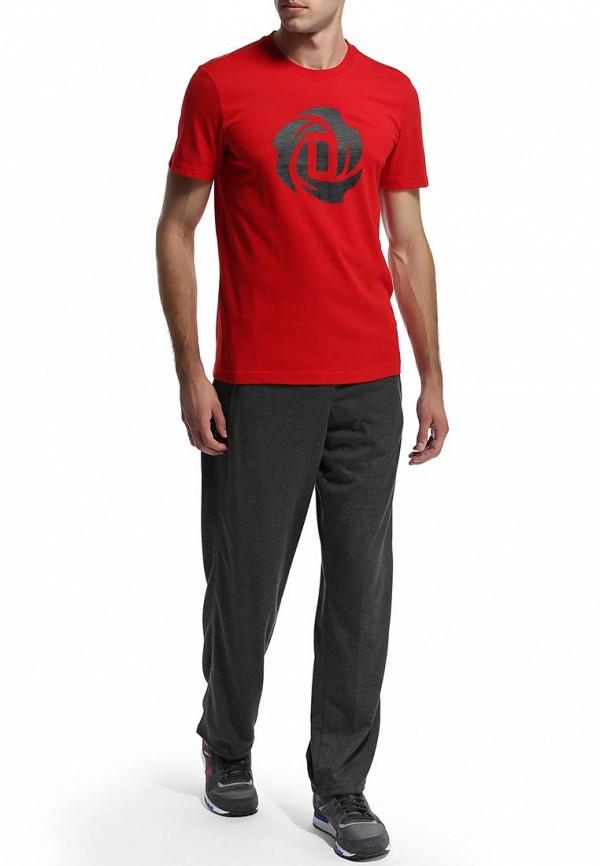 Спортивная футболка Adidas Performance (Адидас Перфоманс) F96343: изображение 5