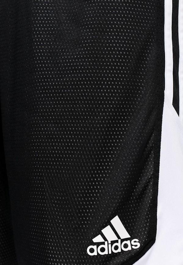 Мужские спортивные шорты Adidas Performance (Адидас Перфоманс) F87747: изображение 3