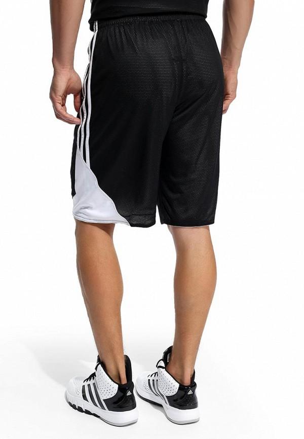 Мужские спортивные шорты Adidas Performance (Адидас Перфоманс) F87747: изображение 7