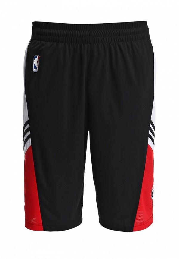 Мужские спортивные шорты Adidas Performance (Адидас Перфоманс) F87748: изображение 1