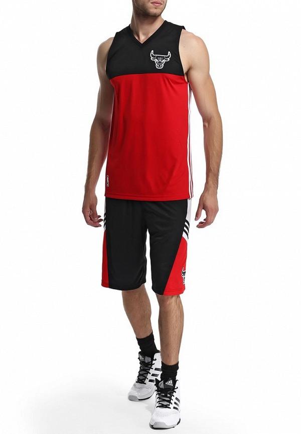Мужские спортивные шорты Adidas Performance (Адидас Перфоманс) F87748: изображение 5