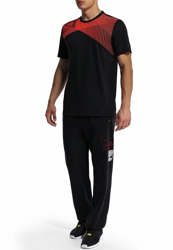 Мужские спортивные брюки Adidas Performance (Адидас Перфоманс) F87794: изображение 5
