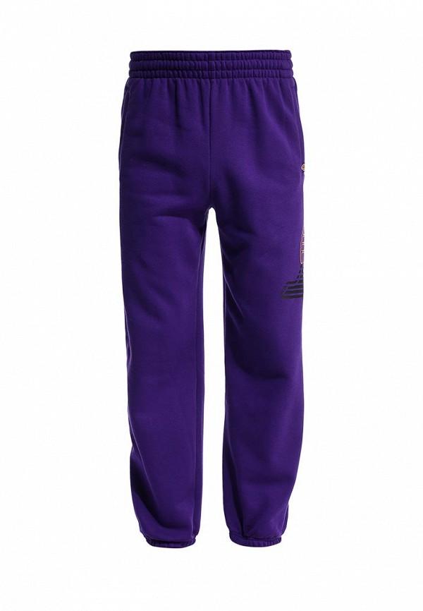 Мужские утепленные брюки Adidas Performance (Адидас Перфоманс) F87795: изображение 1