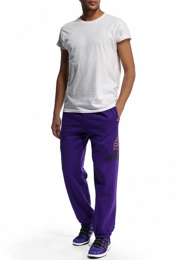 Мужские утепленные брюки Adidas Performance (Адидас Перфоманс) F87795: изображение 3