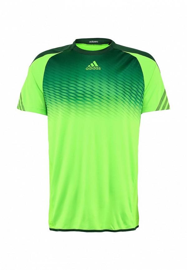 Спортивная футболка Adidas Performance (Адидас Перфоманс) M33599: изображение 1