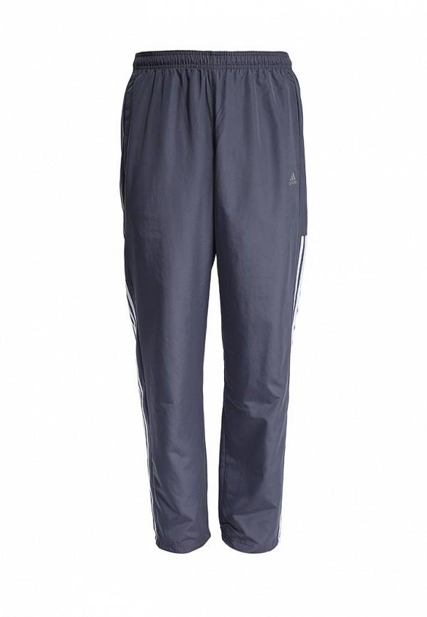 Мужские спортивные брюки Adidas Performance (Адидас Перфоманс) M31235: изображение 1