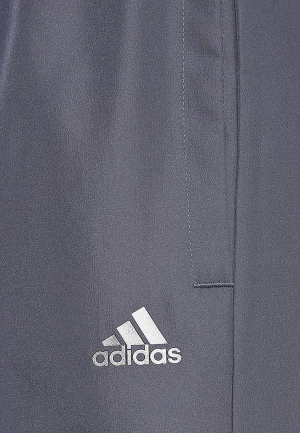 Мужские спортивные брюки Adidas Performance (Адидас Перфоманс) M31235: изображение 3