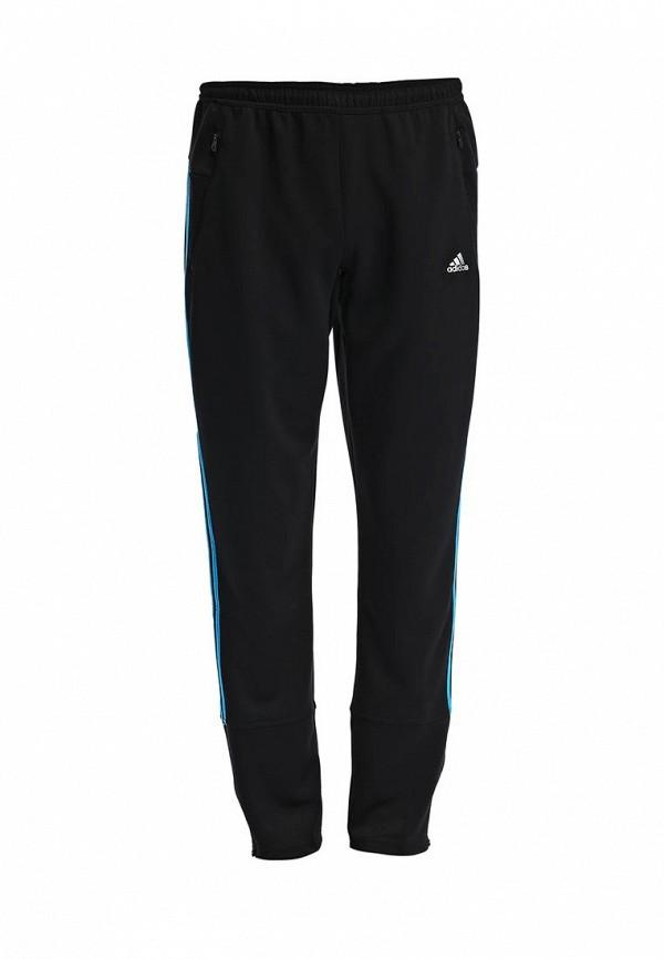 Мужские спортивные брюки Adidas Performance (Адидас Перфоманс) M31130: изображение 1