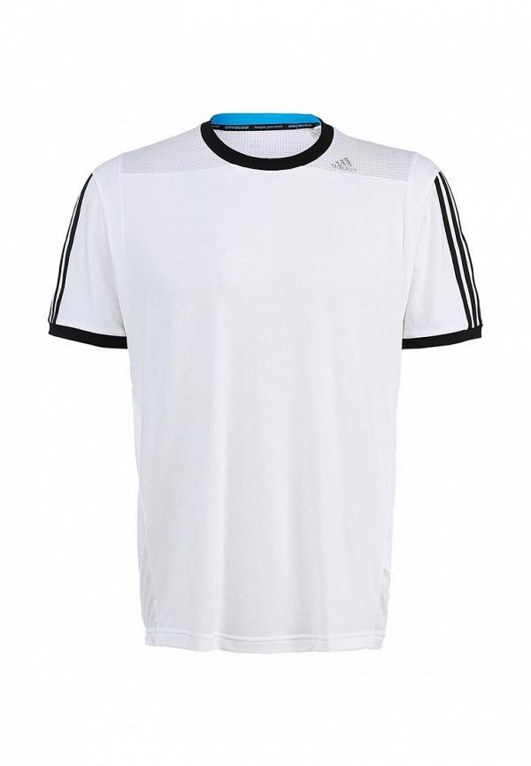 Спортивная футболка Adidas Performance (Адидас Перфоманс) M31155: изображение 1