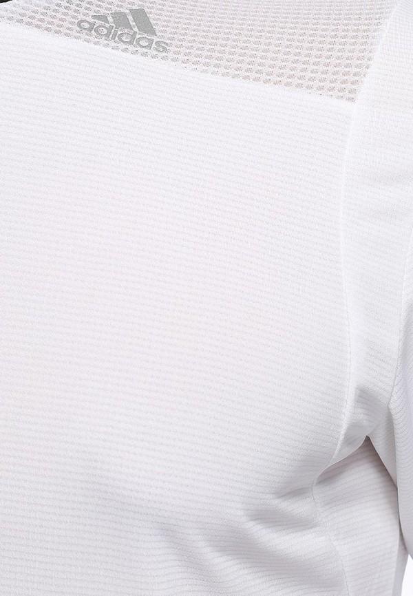 Спортивная футболка Adidas Performance (Адидас Перфоманс) M31155: изображение 4